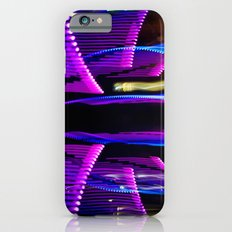 Experiments in Light Abstraction 2 iPhone 6s Slim Case