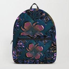 Gnarled Rose Backpack