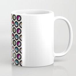 Dancing vinyls Coffee Mug