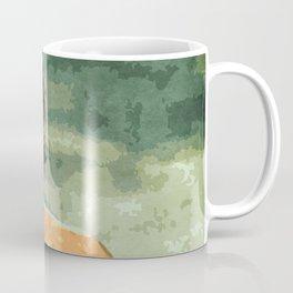 Rambo Coffee Mug