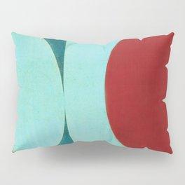Waxing Gibbous Pillow Sham