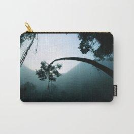 Mist Tilt Carry-All Pouch