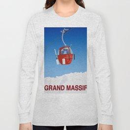 Grand Massif Long Sleeve T-shirt