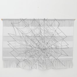 web of lies Wall Hanging