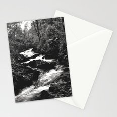 Vintgar Gorge, Bled, Slovenia. Stationery Cards