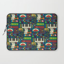 Magical Music Machine Laptop Sleeve
