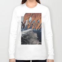 tame impala Long Sleeve T-shirts featuring Impala by Lerson