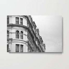 philadelphia architecture Metal Print