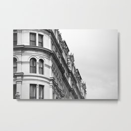 philadelphia architecture Metal Print