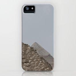 Egypt iPhone Case