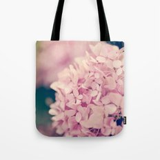 Come Hither, Pink Tote Bag