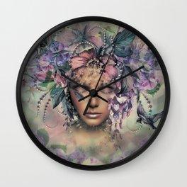 EVERLASTING DREAM Wall Clock