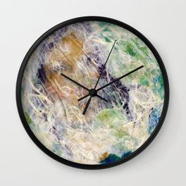 Shekinah Wall Clock