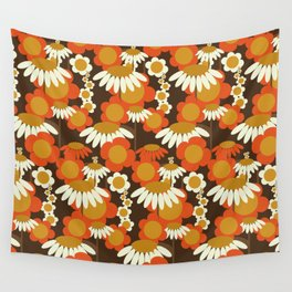 Daisy Chain Wall Tapestry