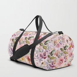 Late Summer Garden Duffle Bag