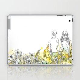 The Life We Live Laptop & iPad Skin
