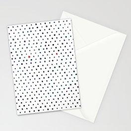 dot dot dot...  Stationery Cards