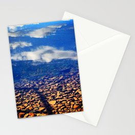 Sky Pebbles Stationery Cards