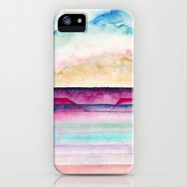 A 0 34 iPhone Case