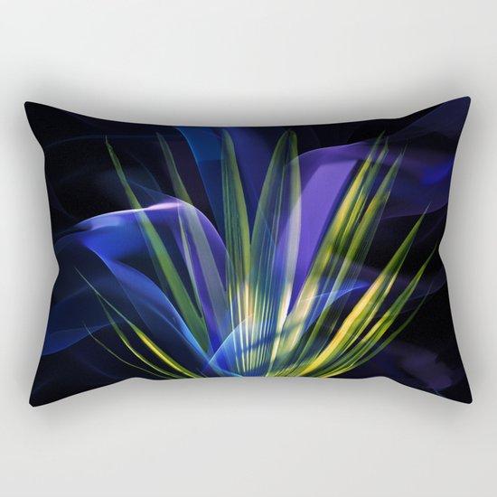 Dreams Time Rectangular Pillow