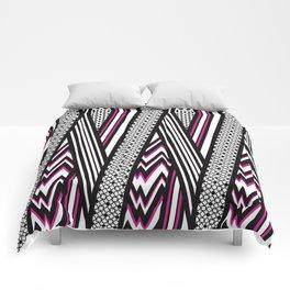 tribal Comforters