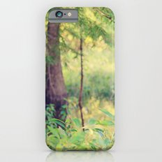 Fairy Forest iPhone 6s Slim Case
