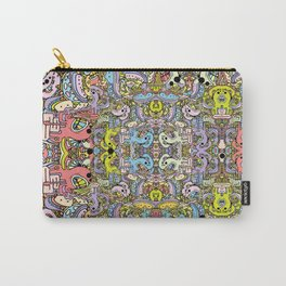 Cartooniverse Carry-All Pouch