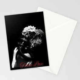 Toxic Love Stationery Cards