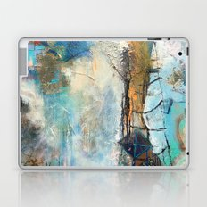 Life on top Laptop & iPad Skin