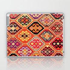 greek carpet pattern Laptop & iPad Skin