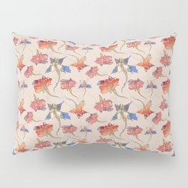 Pepper's Iris Labium Pillow Sham