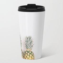 Pineapples Travel Mug