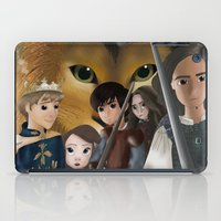 narnia iPad Cases featuring Narnia by BellaG