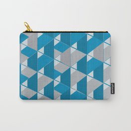 3D Lovely GEO Carry-All Pouch
