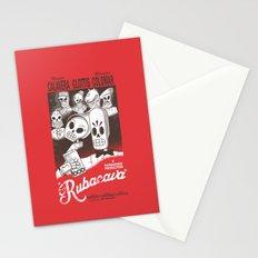 Rubacava Stationery Cards