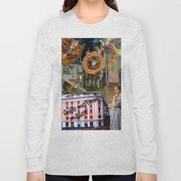 Current Romanticism Long Sleeve T-shirt