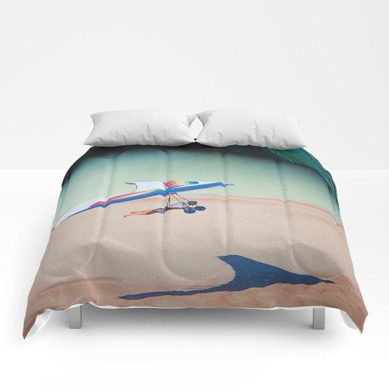 Glide Comforters