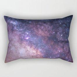 Galaxia Rectangular Pillow