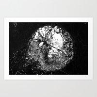 Porthole.  Art Print