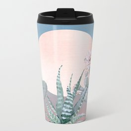 Desert Twilight by Nature Magick Metal Travel Mug