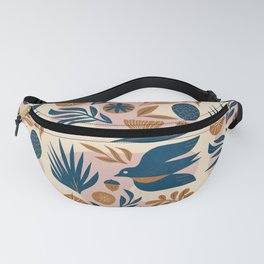 The Bird's Collection Fanny Pack