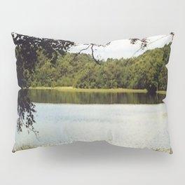 Gormire Lake SLR Photo Pillow Sham