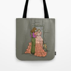 The Shindig Dress Tote Bag