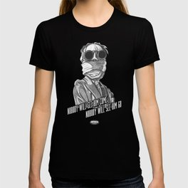 """Dr. Jack Griffin from """"The Invisible Man"""" (1933) T-shirt"""
