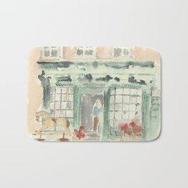 Covent Garden Shop Bath Mat