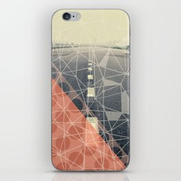 Earn the Downhill iPhone Skin