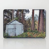 shabby chic iPad Cases featuring Shabby Chic by Amy Muir