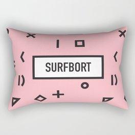 SURFBORT Rectangular Pillow