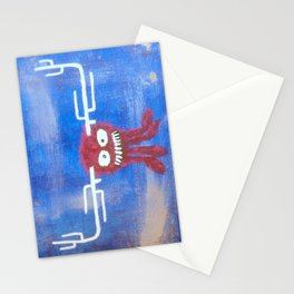 Wired Walter Stationery Cards