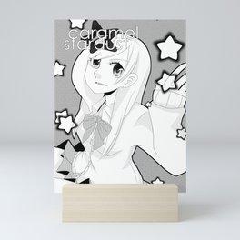 .caramelstardust. Mini Art Print